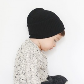 Bnaturalwell 9 Colors Baby Kids Infant Toddler Beanie Hat Warm Winter Spring Boys Girls Cap Children Accessories 1pc H593