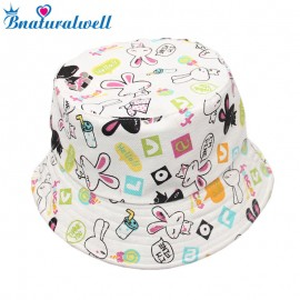 Bnaturalwell Children Sun Lattice Cozy Bucket Hat Kids Cap Lnfant Visor Summer Hats Caps Soft Cotton Baby panama Hat H391S